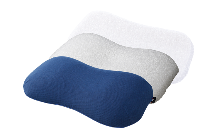 スリープオアシス 寝返りサポート枕V02