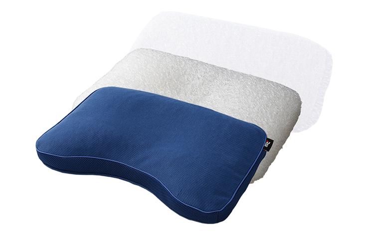 スリープオアシス 首肩コンフォート枕V02