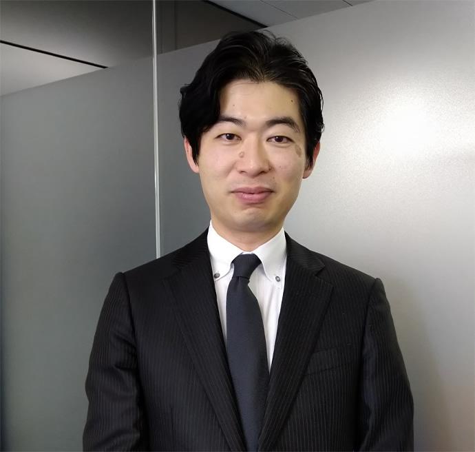 株式会社ネクストリンク 代表取締役社長 中村訓秀