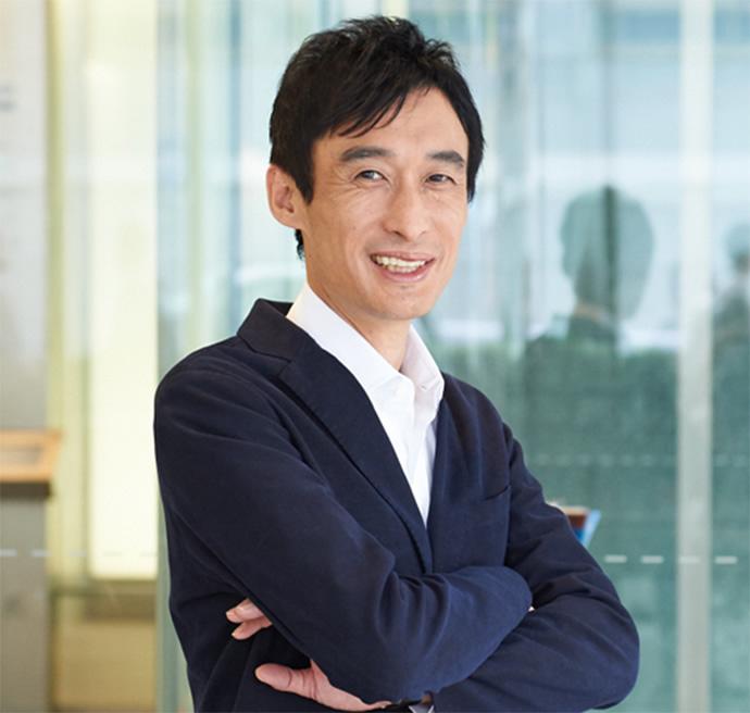 ライズTOKYO株式会社 代表取締役 宮崎 誠司