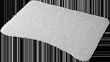 3 次元構造高反発ファイバーシート(中材カバー入)