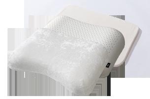 スリープラテックス 首肩フィット枕V02